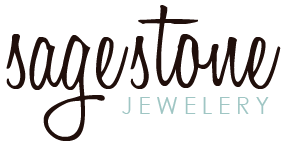 Sage Stone Jewelry